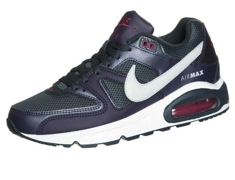 Nike Air Max Command Femme Officiel Atelier  [9875800]