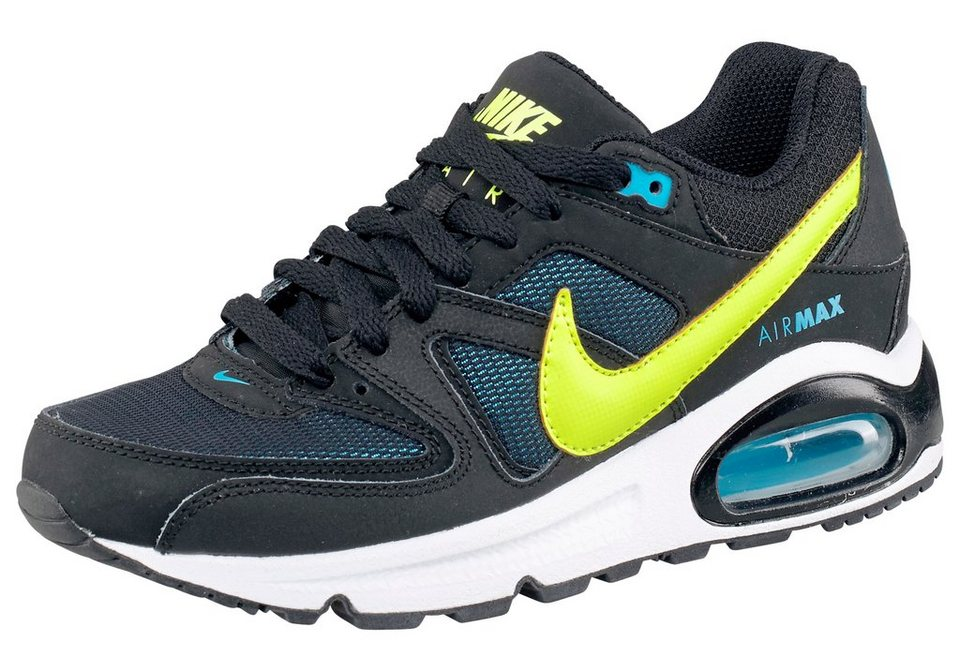 Nike Air Max Command Femme Officiel Atelier  [9875802]