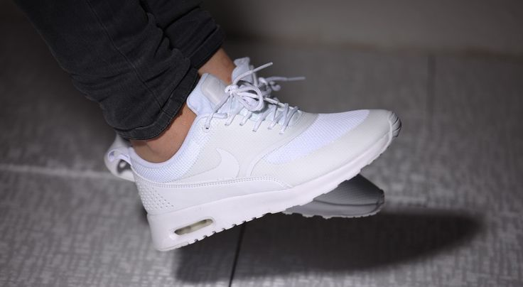 Nike Air Max Thea Homme Officiel Atelier  [9875902]